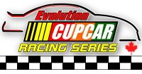 Evolution Cupcar Racing Series